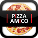 Pizza Amico by DEEP VISION s.r.o.