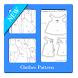 Clothes Pattern by DJ Tech Studio