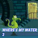 Guide for Where's My Water 2