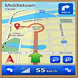 GPS Navigation That Talks by BeastHart