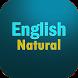 English Natural by Langmaster