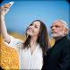 Selfie With Narendra Modi Ji by App Bank Studio