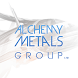 Alchemy Metals - 3D app by mrmdesign
