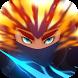 Ninja Adventure by OIMO Std