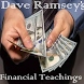 Dave Ramsey's Daily Teachings by Bonju Apps