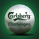 Carlsberg Challenges by TRAFFIC