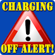 Charging OFF Alert - Email by We Jest Productions