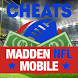 Cheats Madden NFL Mobile Cash and Coin Hack -prank by CoinsForGames