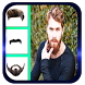 Men hair Mustache Styles PRO by best devlopers