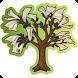 Plant families by Kirill Sidorov
