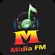 Mídia FM by É-Host-Soluções