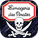 Imagerie des Pirates interactive by Fleurus Editions