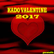 VALENTINE GIFTS 2017 by Roger Hammer
