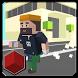 Amazing Blocky Runner Infinite by Jonty(Action,Simulation,Racing)