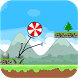 Bouncy Ball Runner by Orchid Game Zone