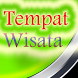 Tempat wisata domestik by AttenTS Apps
