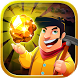 Gold Miner Adventure by Kid Tiny