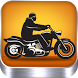 Motorcycle Emergency Assist. by Rocket Tier / Big Momma Apps