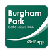 Burgham Park Golf Club by Whole In One Golf