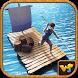 Raft Survival Shark Hunter 3D by White Sand - 3D Games Studio