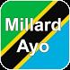 Tanzania Millard news by Free Tool App