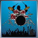 drummer set by PunkTricky