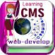 CMS Website Design Tutorial for WP Joomla Drupal by Hasyim Developer