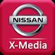 Nissan X-Media 手機背光減亮