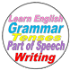 Learn English Grammar-Part of Speak-Tenses