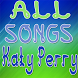 Katy Perry All Songs Top Music by M2DEV