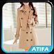 New Korean Style Clothing by atifadigital