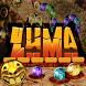 Zuwma Legend by Andrei Morales