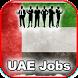 UAE Jobs - Jobs in UAE by erikapps