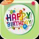 Ucapan Selamat Ulang Tahun by Bunda Airin
