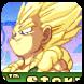 Goku Saiyan Ultimate Warrior by JpBike Market