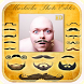 Perfect Famous Mustache HD by Brother studio 2