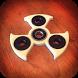 fidget spinner! by dev_2017