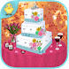 Cake bakery cooking game by Game Crazy