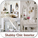 Shabby Chic Design by Bajindol
