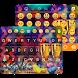 Happy New Year Emoji Keyboard by Color Emoji Keyboard Studio