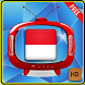 Indonesian TV Guide Free by Television Guide Free