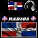 Radio Republica Dominicana by KamalApps Bíblicas Cristianas Bíblia Gratis