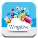 WingsLive for Mobile by WLX