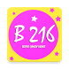 B216 - Selfie Candy Heart Cam by RockSky Initiative