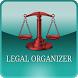Legal Organizer Plus by SuAPP Studio