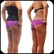 Butts, Legs, Hips Workout by Tyetanium