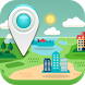 Find Nearest Places by Umbrella Apps