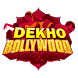 Dekho Bollywood by Pixelmodifier