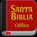 Santa Biblia Español Offline by Aleluiah Apps
