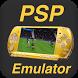 Golden Emulator For PSP 2017 %